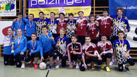 Landesmeisterschaft U16m in Kremsmünster