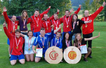 OÖ CUP SiegerInnen 2010
